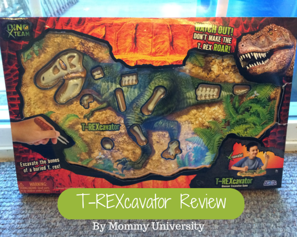 T-REXcavator Review
