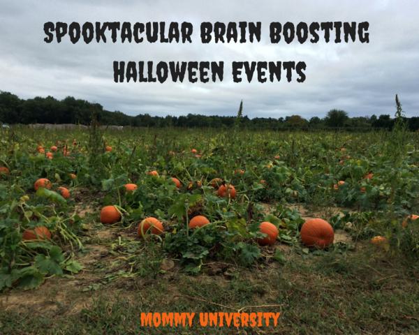 Spooktacular Events