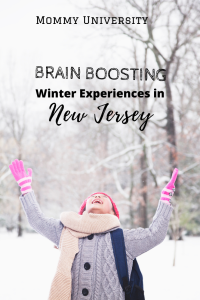 Brain Boosting Winter Experiences in New Jersey