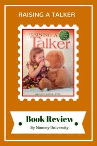 Raising a Talker