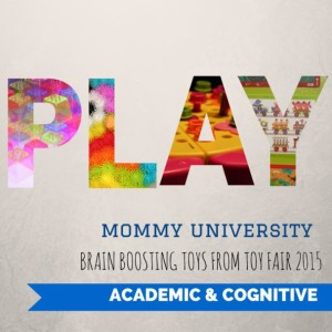Brain Boosting Toys from Toy Fair