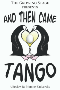 And Then Came Tango