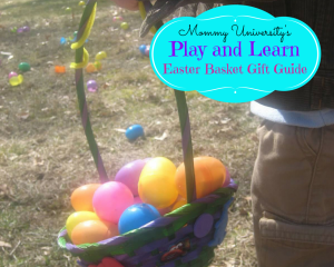 Play and Learn Easter Guide