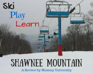 Ski Shawnee