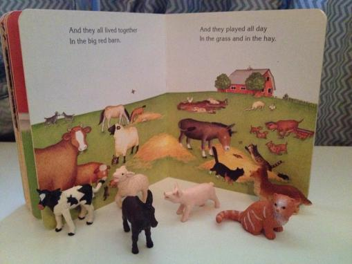 Safari Ltd. Farm Babies