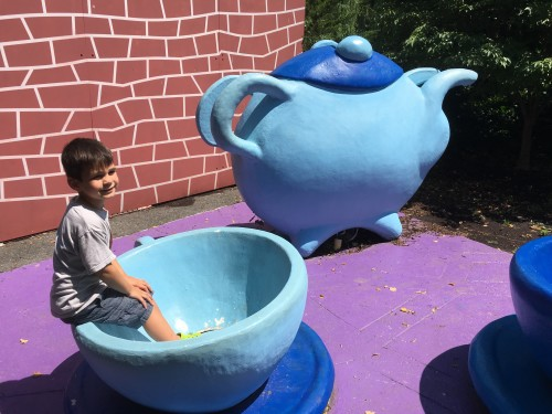 Camden Children Garden