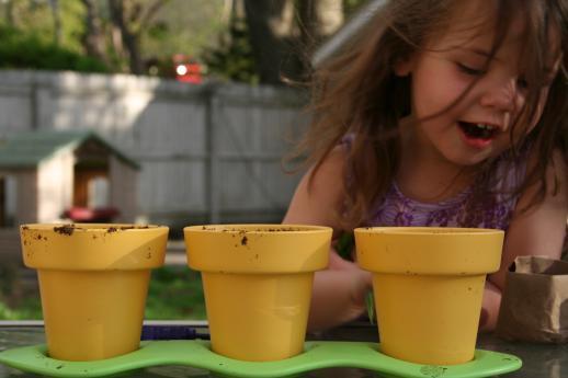 Green Toys Gardening Kit