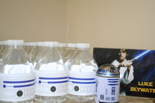 R2D2 Water