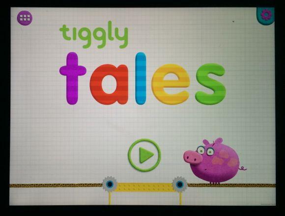 Tiggly Tales