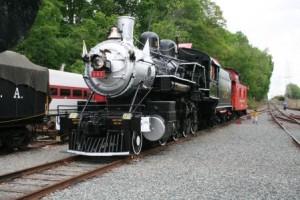 Whippany Railway