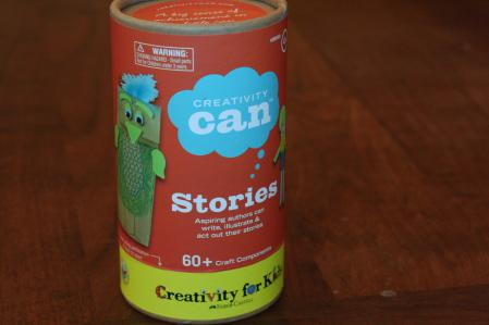 Stories Creativity Can