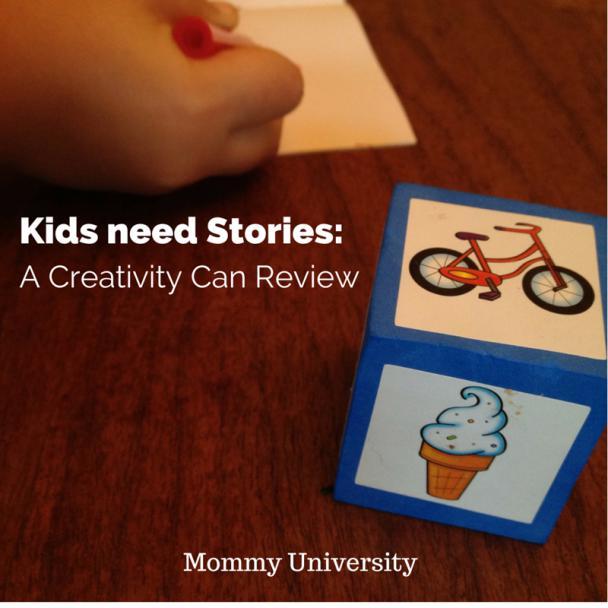 kids needs stories