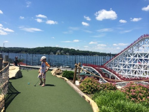 Lake Hopatcong Golf Club