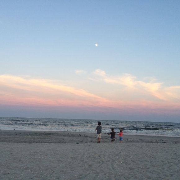 Ocean City allows kids to play, explore and create memories to last a lifetime!