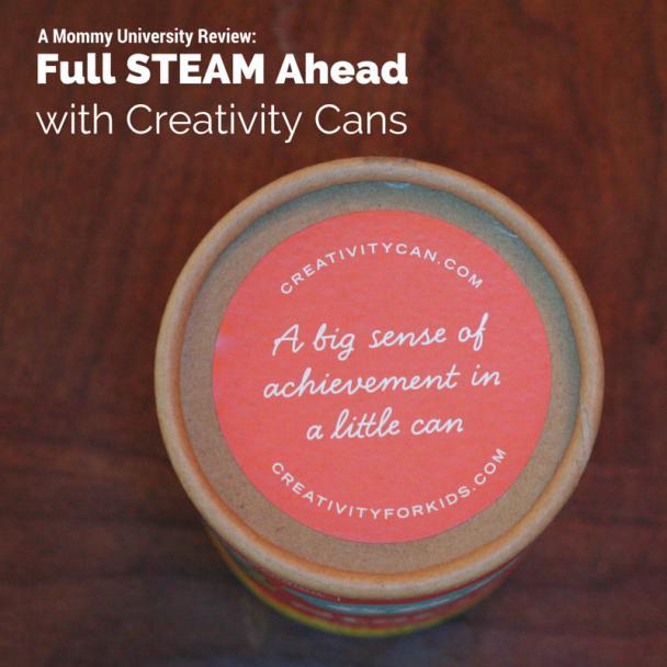 Creativity Can