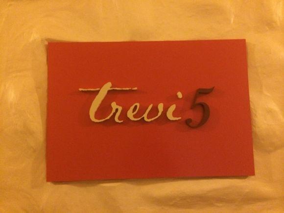Trevi 5