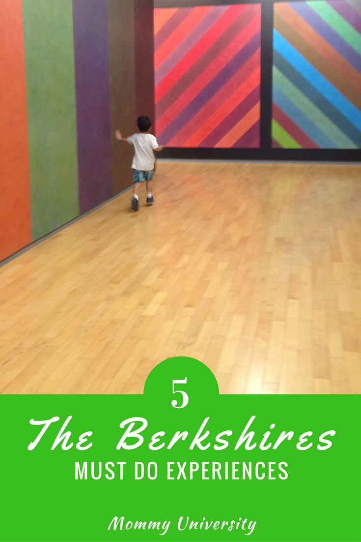 5 Must do Experiences in The Berkshires