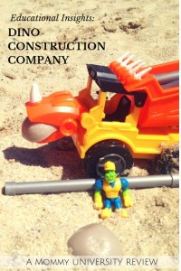 Dino Construction Company