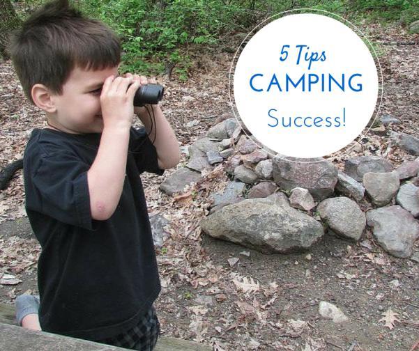 Successful Camping