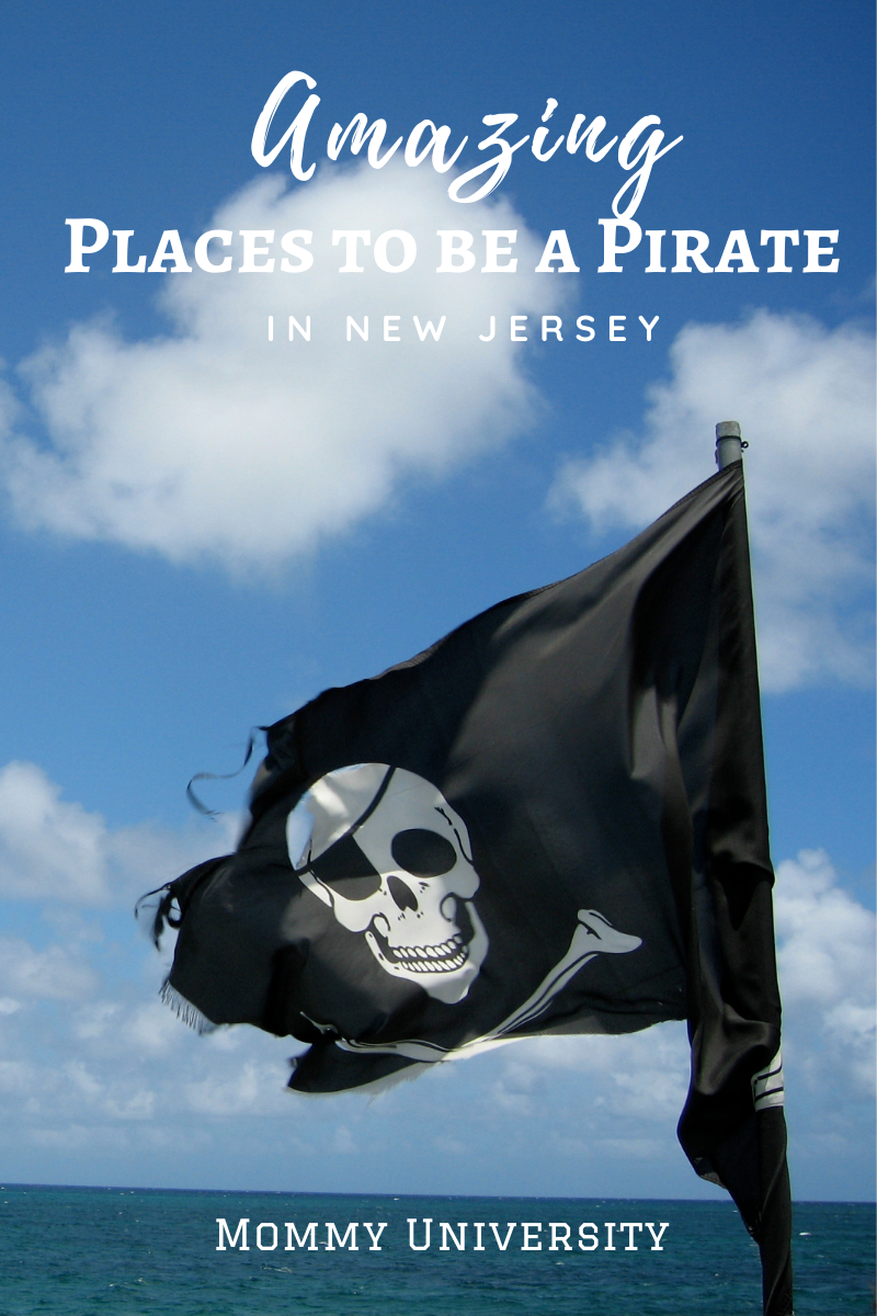 Amazing Places to be a Pirate in New Jersey (1)