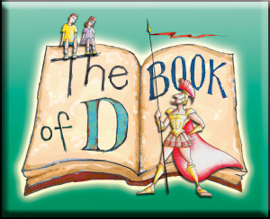 Book of D