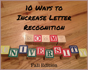 Letter Recognition_ Fall Edition