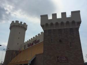Medieval Times Lyndhurst Castle