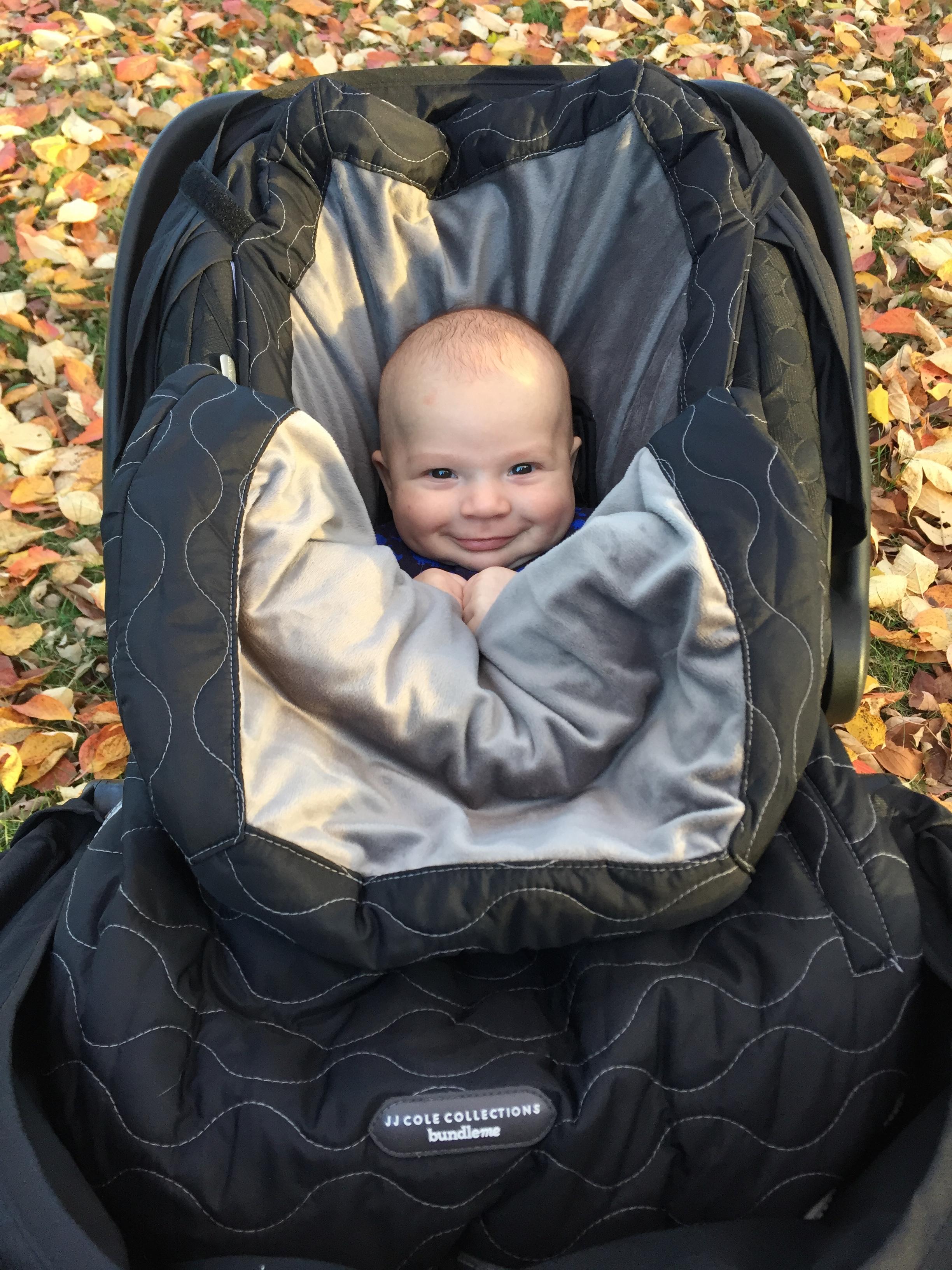 Infant Stealth JJ Cole Urban Bundleme