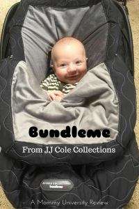 Bundleme from JJ Cole Collections