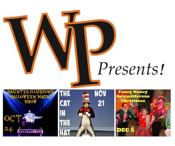 WP Presents