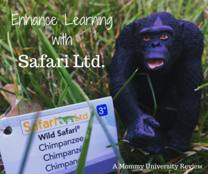 Enhance Learning with Safari Ltd.