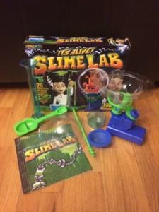 Its Alive Slime Lab