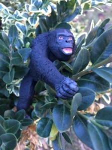 Using nature is a great way to enhance your stories using Safari Ltd. figurines!