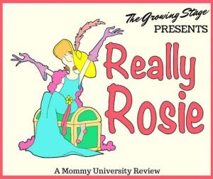 Really Rosie