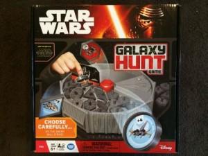 Galaxy Hunt