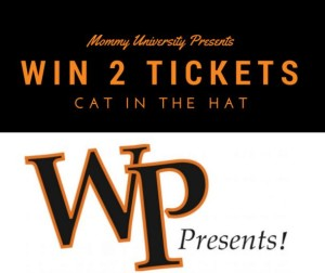 WP Presents Giveaway