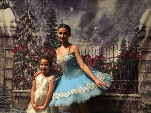 NJPAC The Nutcracker