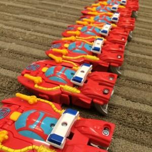 Mini Transformers