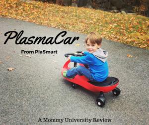 PlasmaCar Review