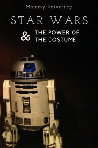 Power of the Costume
