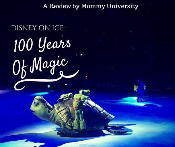 100 Years of Magic
