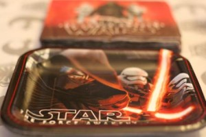 Star Wars Supplies
