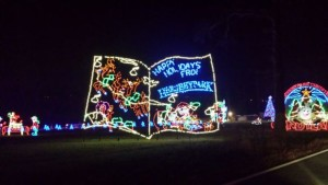 Sweet Lights Display