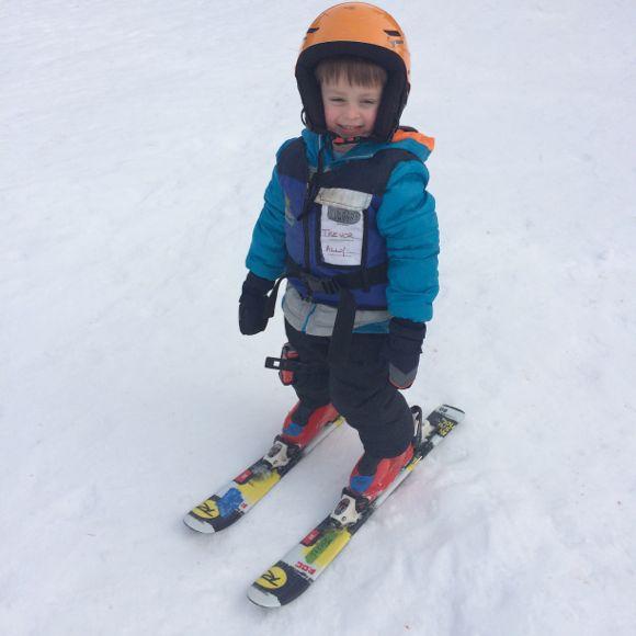 Smuggs Ski Camp