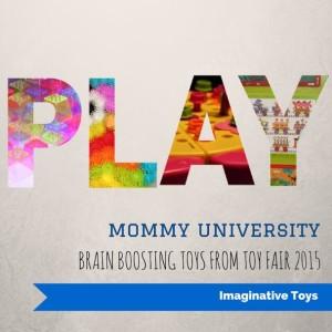 TFNY Imaginative Toys