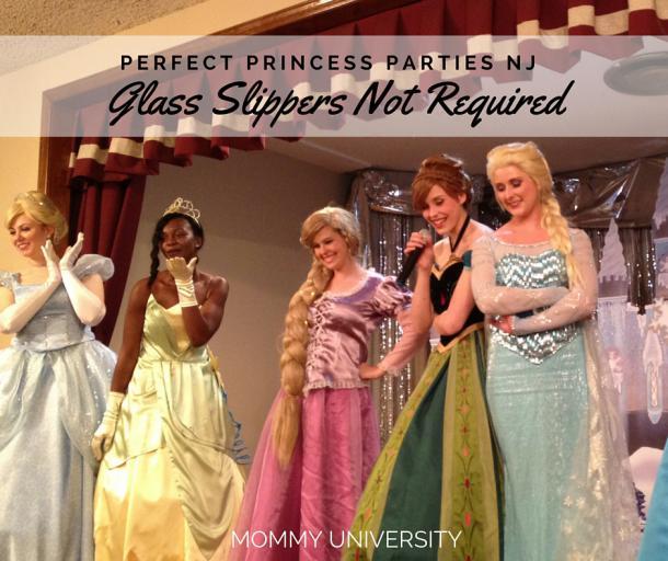 Perfect Princess Parties NJ