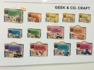 Geek & Co