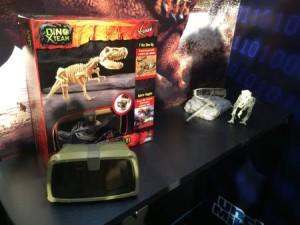 Dino X-Team