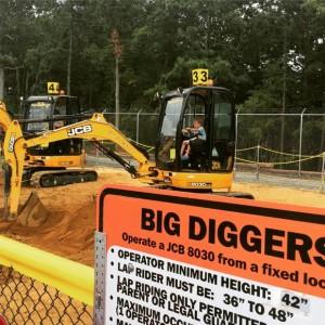 Big Digger