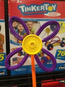 K'Nex Tinker Toy